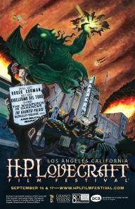 H. P. Lovecraft Film Festival, Los Angeles 2011