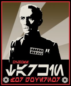 Tarkin for Governor